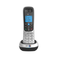 BT 2200/2700 DECT Cordless Additional Handset & Charger
